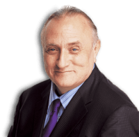 """If you getting training in Pakistan, I wanna recommend that you train with Kamran"" Dr. Richard Bandler"
