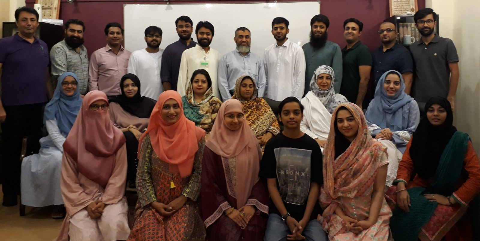 Join THE BEST NLP Training in Pakistan